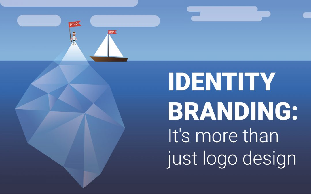 Identity Branding: It's more than just logo design