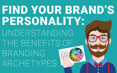 Find your Brand's Personality: Understanding the Benefits of Branding Archetypes